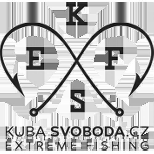 Kuba Svoboda Extreme Fishing