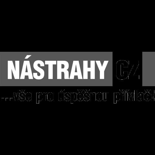 Nástrahy.cz